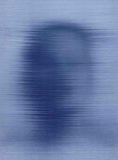 Alison Van Pelt, oil on canvas