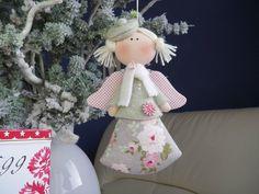 muñeca, Tildaseite in Russisch nur Bilder