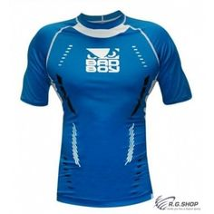 BAD BOY Shere Compression Top