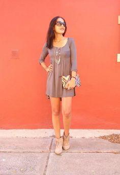 Vestido asimétrico By Mery.