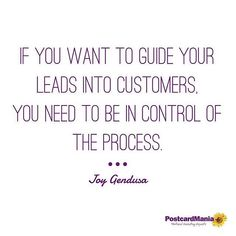 You have to be able to control your leads in order to turn them into customers. To learn how to do this click the link in our bio and search for simple steps. Business Advice, Business Quotes, Work Success, Competitor Analysis, Quote Of The Day, Work Hard, Wise Words, Quotes To Live By, Leadership