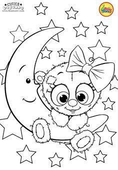 721 Best Color Pages For The Kids Images In 2020 Coloring Pages