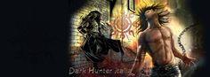 Dark Hunter Italia