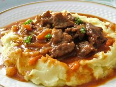 Chili, Beef, Ethnic Recipes, Cooking, Meat, Chile, Chilis, Steak