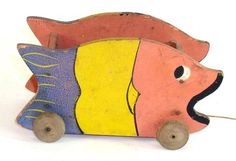 Wooden Toys, Car, Wood Toys, Wooden Toy Plans, Automobile, Woodworking Toys, Vehicles, Cars, Autos