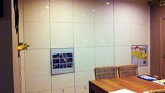 Un mur complet BESTA - Bidouilles IKEA