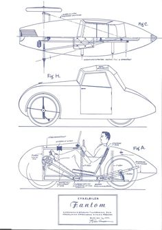 10 Free Wooden Bike Plans: Make Your Own Wood Recumbent