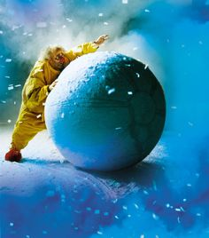 Worldwide sensation, Slava's Snowshow storms into South Africa in August and audiences will shortly be able to experience a…