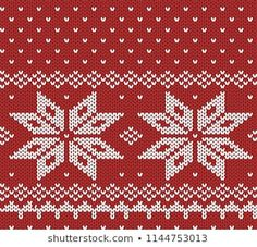 Red Sweaters, Knitting Patterns, Texture, Issa, Norway, Festive, Design, Dots, Tejidos