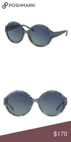 Michael Kors Sunglasses Brand new with tags Seaside Getaway  Gray Marble Sunglasses. Size: 52-19-135mm (eye-bridge-temple) 100% UV Protection. Michael Kors Accessories Sunglasses