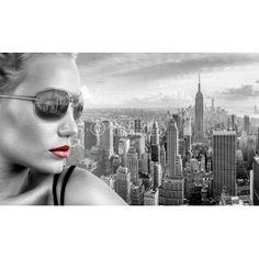 Poster: Watching over New York II zum Verkauf online. Bestellen Sie Ihre Poster, Ihre 3D Film-Poster oder ähnliches interessantes Deco Block 118x70