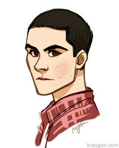 Stiles Stillinski Stiles Teen Wolf, Teen Wolf Fan Art, Character Art, Character Design, Pelo Anime, Wolf Artwork, Teen Wolf Funny, Writing Pictures, Kawaii