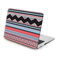Hard Case Print Frosted (Tribal Pattern) for 13 MacBook Air