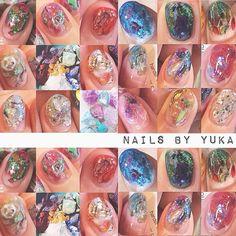 写真の#天然石ネイル はカラーバリエーション豊富で時短アートサロンワークでもとっても人気なデザインです 7/4(月)に#ネイルパートナー 名古屋店さん1部(11:00〜15:00)にてレッスンします☺️ お時間ある方はぜひ〜〜 お申し込み方法 ネイルパートナーオンラインセミナー予約orネイルパートナー店舗への直接電話予約になります。 #nailsbyyuka * #nail#nailart#nails#gelnail#gemstone#design#fashion#instagood#instanail#love#summer#ネイル#ネイルアート#ジェルネイル#ショートネイル#フットネイル#夏ネイル#ビジューネイル#モロッコ#ボヘミアン#名古屋#栄#愛知