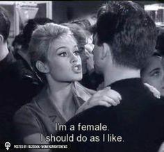 women right's