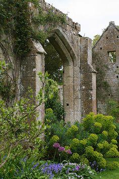 Sudeley Castle & Gardens ~ Winchcombe, Gloucestershire, England