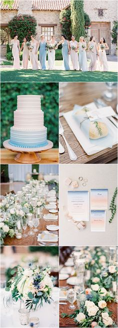 Featured Photographer: Rachel Solomon Photography; chic wedding reception