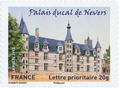Ducal Palace Nevers