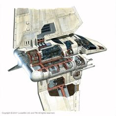 From the Star Wars book, if I remember correctly.