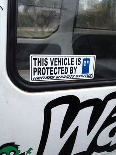 Ask yourself this question.... Is this vehicle protected???$7.99