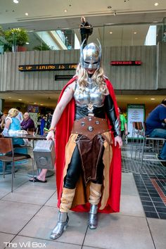 The Most Mind-Blowing Cosplay From Emerald City Comicon.... So Far