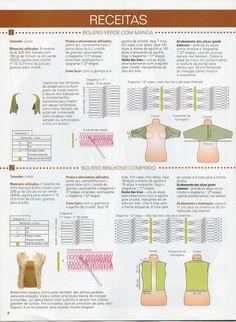 Materiales gráficos Gaby: Ponchos y estolas