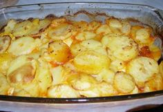 Pork Recipes, Macaroni And Cheese, Gnocchi, Potatoes, Vegetables, Ethnic Recipes, Minden, Food, France