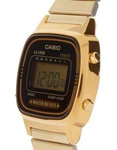 Image 3 ofCasio Mini Digital Watch