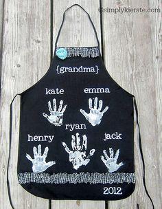 7 idées de cadeaux à coudre pour les grands-parents « Blog de Petit Citron