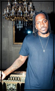 """It's been twelve years since the Virginia-Beach native made a name for himself as one half of brother duo Clipse on crack-rap classic """"Grindin'. Beauty In The Struggle, T Wallpaper, Vince Staples, Denzel Curry, Pusha T, Lil Yachty, Rap God, J Cole, Lil Uzi Vert"""