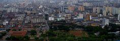 Guia comercial e turístico sobre o bairro do Brás na cidade de São Paulo - SP