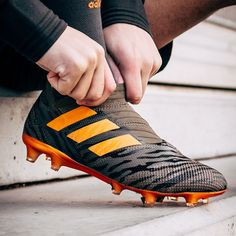737fa4725 NEW adidas Nemeziz 17+ 360Agility FG. Available now at WorldSoccerShop.com  Cool Football