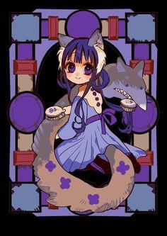 Hanako San, Monster Nursery, A Silent Voice, Anime Kawaii, Anime Chibi, Animes Wallpapers, Magical Girl, Drawing Reference, Cute Cats