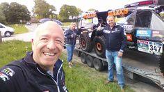 Tim Coronel heeft zojuist de buggy weer opgehaald, bedankt voor het lenen. Het was weer een zeer geslaagde actie op de Bedrijven Contactdagen Drenthe. http://koopplein.nl/middendrenthe/7205347/buggy-tim-en-tom-coronel-groot-succes-in-stand-kooppleinnl.html