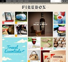 Cool website design