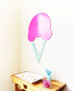 Wall Hanging DIY by Dash and Ash