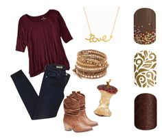 Featured wraps: Apple Cider (an Autumn holiday exclusive), Enchanted, and After Dark, from the Fall Jamberry Fall, Jamberry Nail Wraps, Jamberry Combos, Fall Jams, Old Navy Outfits, Jean Outfits, Autumn Nails, Nail Decorations, Autumn Inspiration