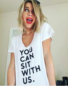 Julianne Hough. Kind Campaign-she's so sweet.                              …