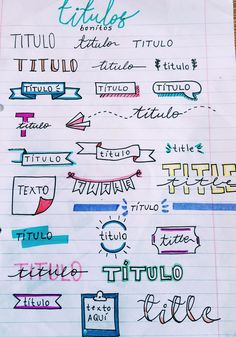 This is not a drawing but it doesn't matter: D - Lettering -