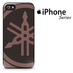 Yamaha Brown Logo Phone Case   Apple iPhone 4/4s 5/5s 5c 6 6 Plus Samsung Galaxy S3 S4 S5 S6 S6 Edge Samsung Galaxy Note 3 4 5 Hard Case