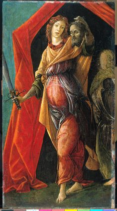 Botticelli,  (c. 1495) - Google Search