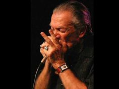 Charlie Musselwhite - Blues Overtook Me - saw him in concert with Dr. John several years ago, then met him afterwards. Love this guys voice!
