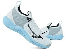 mizuno womens volleyball shoes size 8 xl japan watch image live