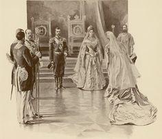 Toutes les tailles   The Coronation album 1896.   Flickr: partage de photos!