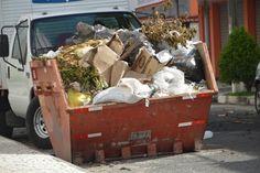 FEIRA DE SANTANA: Após interdição de aterro, bairros ficam sem coleta de lixo #LEIAMAIS WWW.OBSERVADORINDEPENDENTE.COM