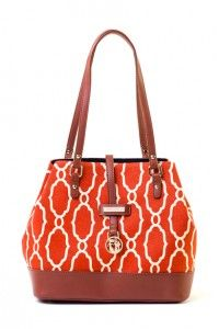 Love this bag, and some proceeds go to charity.