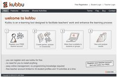 akarabin's blog » Αρχεία Ιστολογίου » Kubbu: Διαδικτυακό εργαλείο δημιουργίας κουίζ