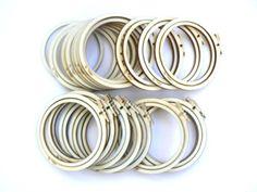 P1190226 Elsa, Bangles, Bracelets, Diy Kits, Jewelry, Tambour Embroidery, Circles, Cross Stitch, Jewlery