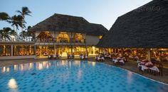 Neptune Pwani Beach Resort & Spa - 3 - Kiwengwa Hotels