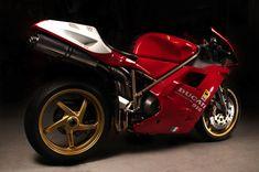 Ducati 996, Ducati Sport Classic, Custom Sport Bikes, Ducati Motorcycles, Vr46, Pin Pics, Used Parts, Sandro, Motorbikes